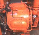 Vilter Freon Plant Package